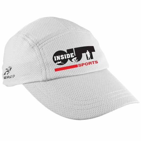 GEAR REVIEW – Headsweats Race Hat   19.99  22190a4be2c