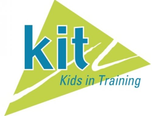 HEALTHY KIDS – Kids In Training