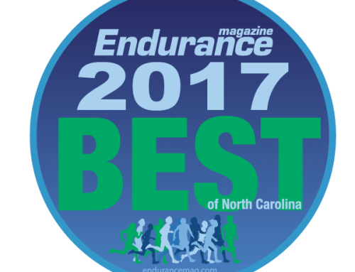 Endurance Magazine's 2017 Best Of Survey is HERE!