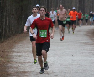 EVENT PREVIEW – Allscripts Tobacco Road Marathon – March 16 – Cary, N.C.