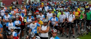 EVENT PREVIEW – NC Tour de Cure May 17-18, Cary to Aberdeen, N.C.