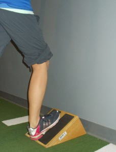 SUSTAINABILITY OF YOU – Know Your Body: Using the FMS to Assess Ankle Mobility