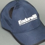 Endurance Magazine Basic Cap