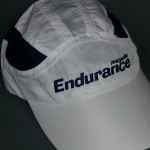 Endurance Magazine Run Cap White