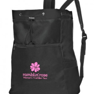 RR Drawstring Backpack
