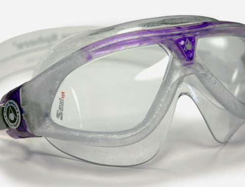 GETTING STARTED – Find the Perfect Pair of Swimming Goggles