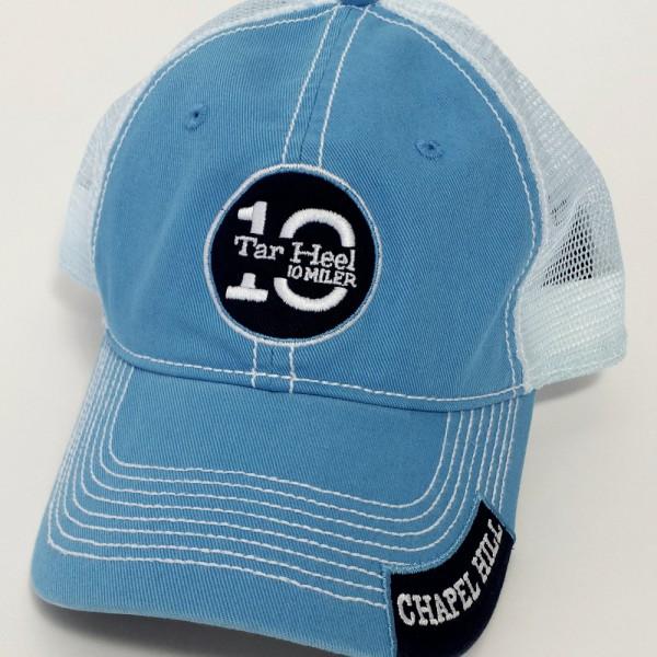 Tar Heel 10 Miler Trucker Hat