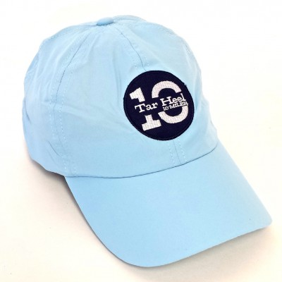Tar Heel Performance Hat Blue