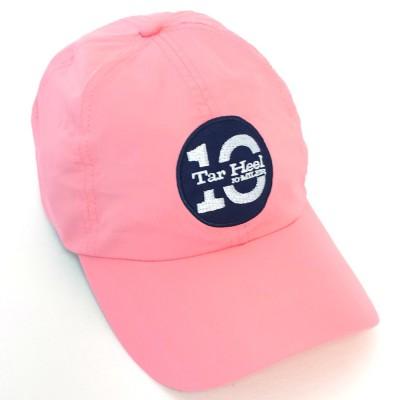 Tar Heel Performance Hat Pink