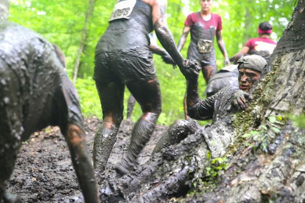 MARSOC host annual Mud, Sweat and Tears Run