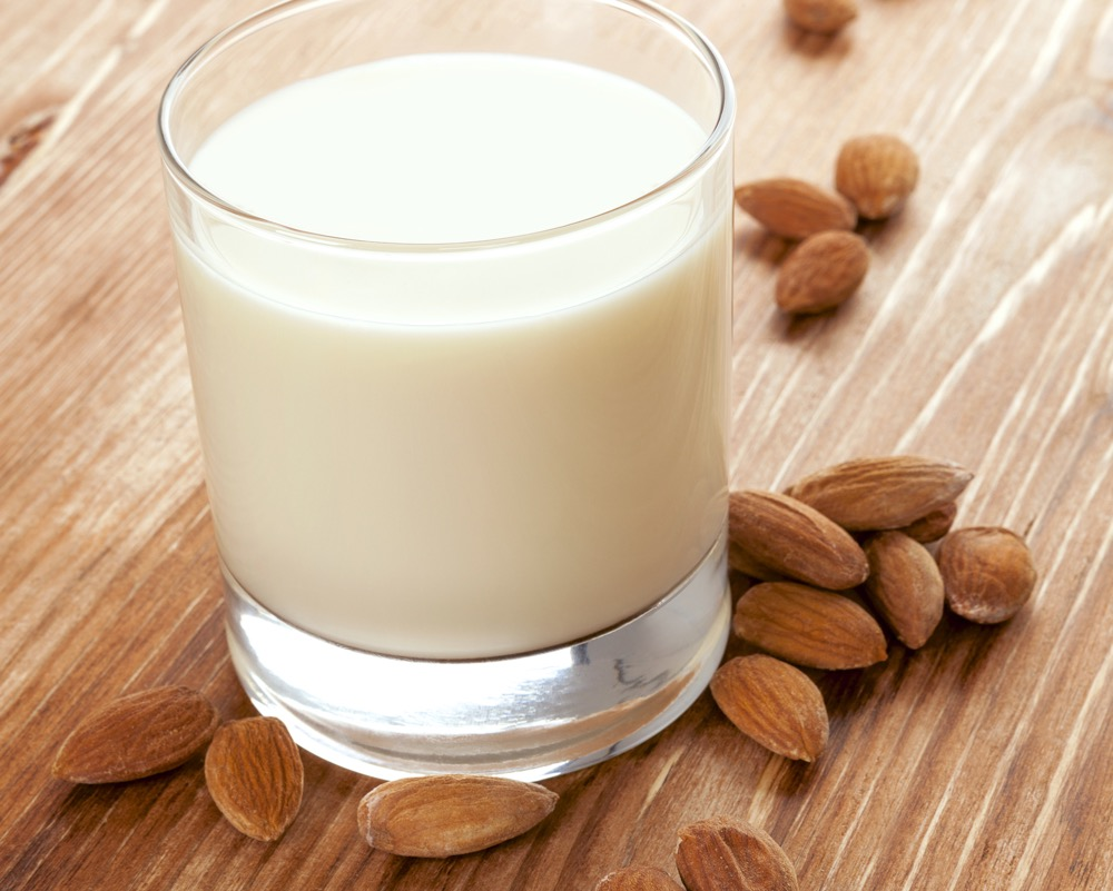 Cartons Of Almond Milk Are Being Recalled - Simplemost