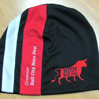 Run Bull City Beanie
