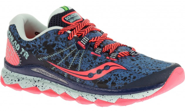 Saucony-Women-s-Nomad-TR-Shoes-AW15-Offroad-Running-Shoes-Blue-Navy-Coral-AW15-S10287-1-0