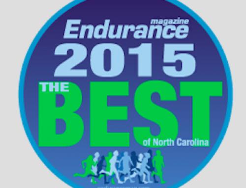 2015 Endurance Magazine BEST OF Survey