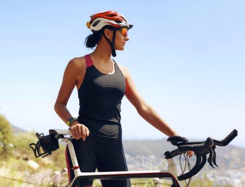 TRAINING – Finish Your First Triathlon!