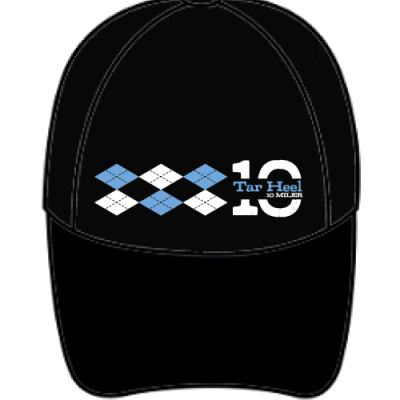 TH10 Argyle Hat