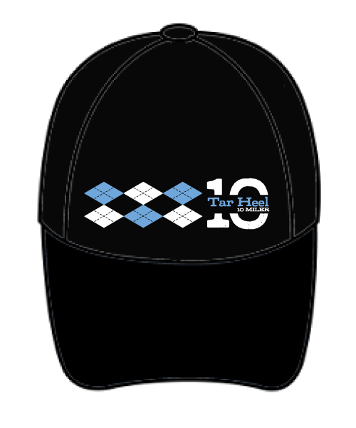 TH10 Argyle Hat