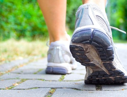 9 Steps to Surviving an Injury