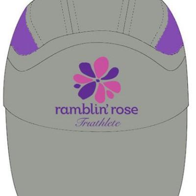 2016 Ramblin Rose cap