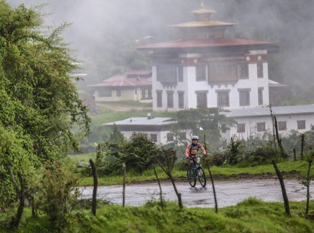 Tour of the Dragon, Bhutan 2015