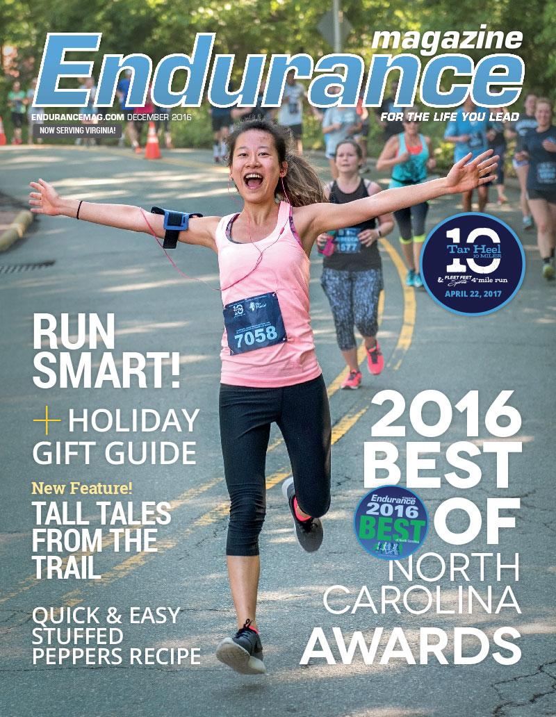 Endurance Triangle DEC 2016 Cover