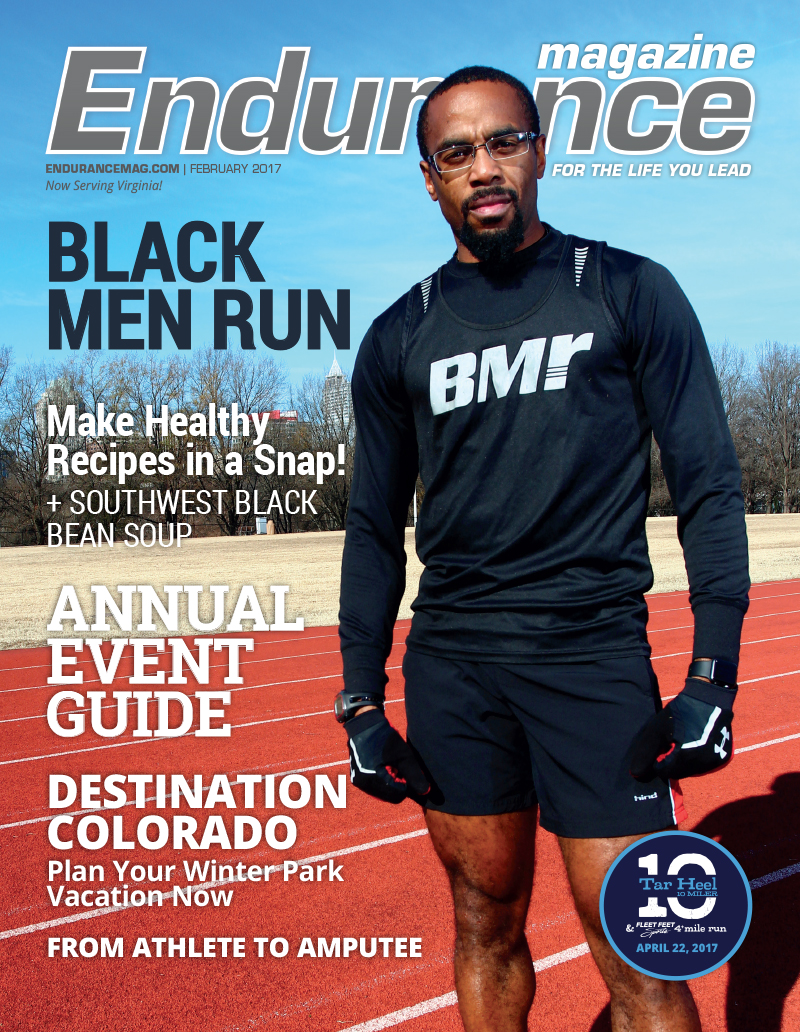 Endurance Triangle FEB 2017 Cover