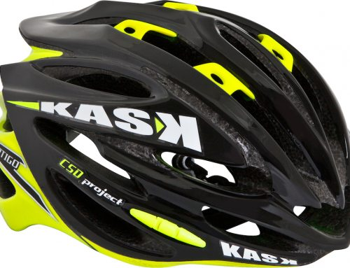 CYCLING – Picking a Bike Helmet: Invest in Safety!