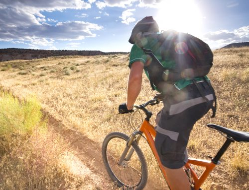 Proper Form & Fit To Prevent Common Cycling Injuries