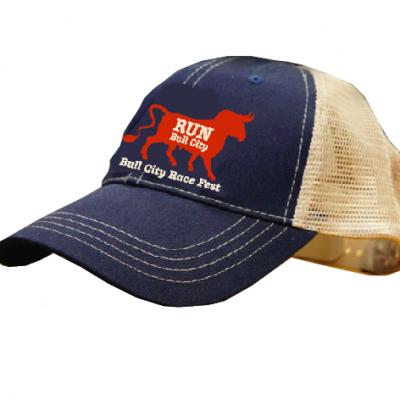 2017 trucker hat - bc