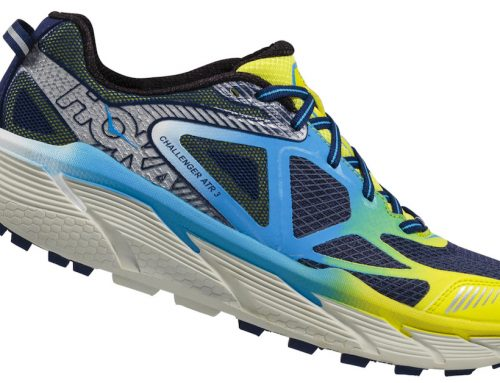 Start Your Search with these Three Shoes for the Trail