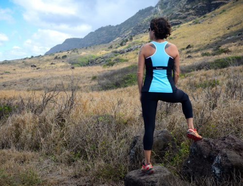 Making the Change: Road Running to Trail Running