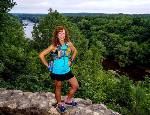 The Ultra Running Journey of Lisa McFadden