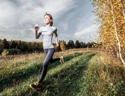 Tips for Fueling During Winter Exercise