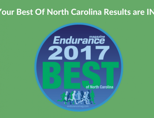 2017 Endurance Magazine Best of Survey Results!