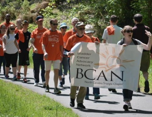 BCAN 2018 5k Run/Walk to End Bladder Cancer