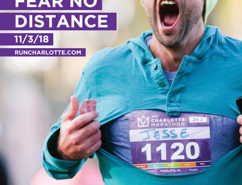 Novant Health Charlotte Marathon Price Increases June 1!