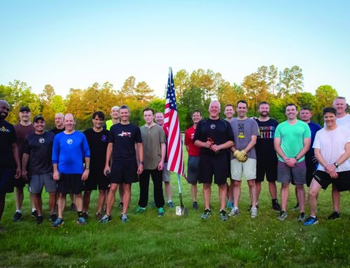Training for the Ultimate Battle Why F3 is More Than Just Fitness