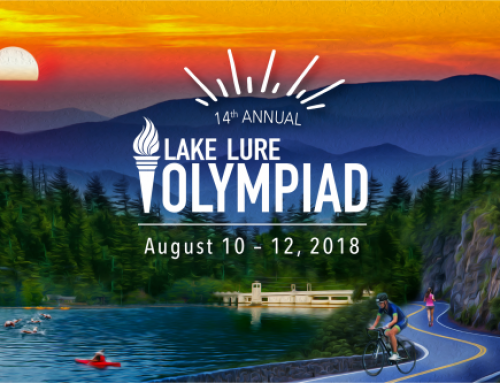 Experience the 14th Lake Lure Olympiad | A Weekend Full of Experiences for Everyone!