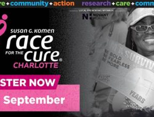 Race for the Cure supports goal to cut breast cancer in half by 2026