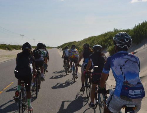 Local Teens Bike 700 miles on the Journey of a Lifetime