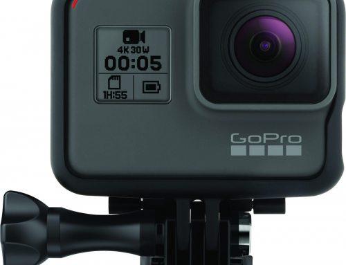 3 Cool Cameras  for Christmas