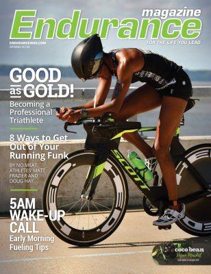 Endurance Magazine Spring 2019
