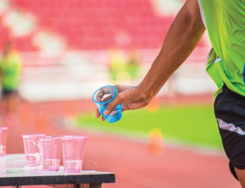 Top 4 Fueling & Hydration Blunders  to Avoid on Race Day