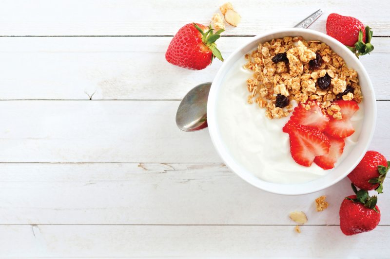 Fueling Tips for Early Morning Runners