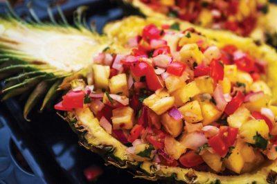 pineapple-salsa
