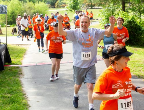 BCAN 2019 5k Run/Walk to End Bladder Cancer