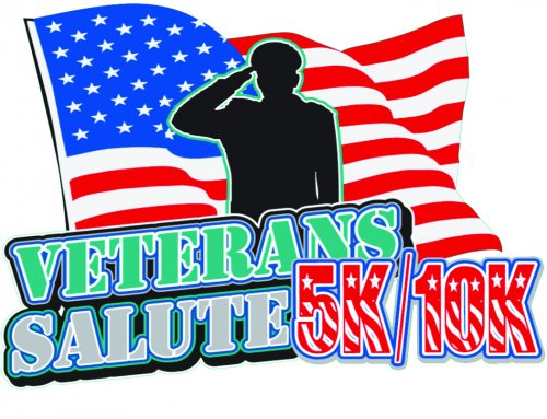 Veterans Salute 5K and 10K – Nov 2 in Concord, NC
