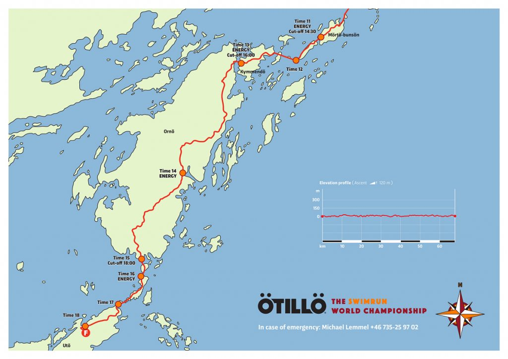Ötillö Map 2