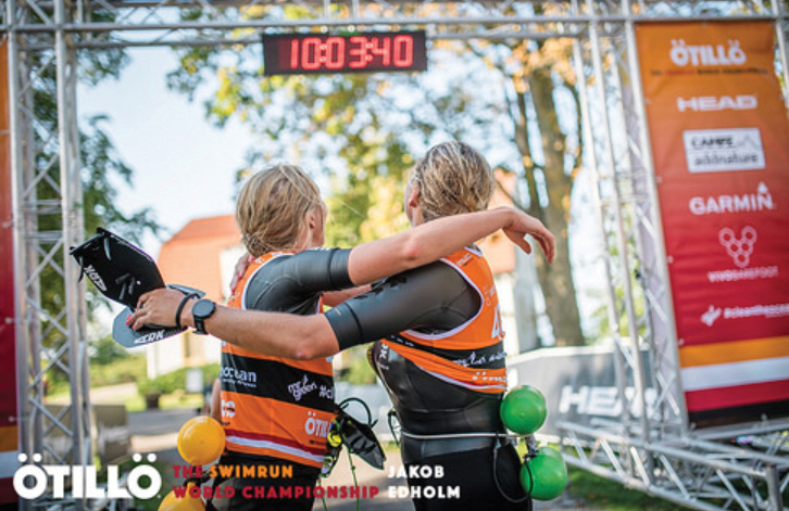 Ötillö Finish