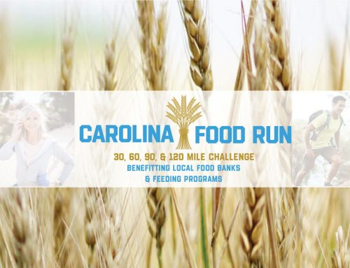 Carolina Food Run Challenge